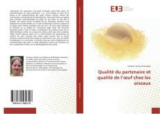 Buchcover von Qualité du partenaire et qualité de l'œuf chez les oiseaux