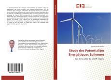 Couverture de Etude des Potentialités Energétiques Eoliennes