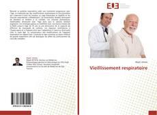 Обложка Vieillissement respiratoire