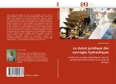 Bookcover of Le statut juridique des ouvrages hydrauliques
