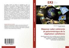 Bookcover of Réponse radar cohérente et polarimétrique de la végétation sahélienne