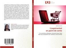 Buchcover von L'expérientiel  en point de vente