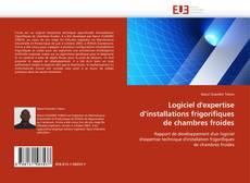 Bookcover of Logiciel d'expertise d'installations frigorifiques de chambres froides