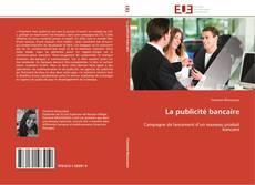 Couverture de La publicité bancaire