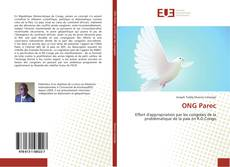 Bookcover of ONG Parec