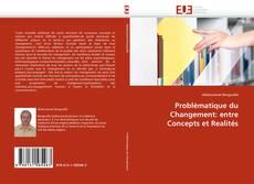 Buchcover von Problématique du Changement: entre Concepts et Realités
