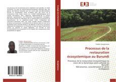 Bookcover of Processus de la restauration écosystemique au Burundi