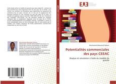 Portada del libro de Potentialités commerciales des pays CEEAC