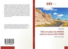 Bookcover of Mise en place du SMSDA selon la norme ISO 22000