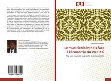 Bookcover of Le musicien béninois face à l'économie du web 2.0