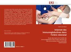 Couverture de Internet des immunoglobulines dans l'ictère néonatal