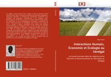 Borítókép a  Interactions Humain, Économie et Écologie au Sénégal - hoz