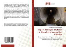 Bookcover of Impact des rejets bruts sur le littoral et la population riveraine