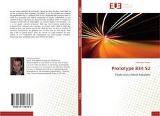 Bookcover of Prototype 834 S2