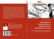 Contribution a l'optimisation du rendement de la carbonisation du bois的封面