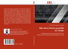 Bookcover of Bien-être infanto-juvénille au Congo