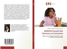 Bookcover of Mobilité Sociale Des Femmes au Cameroun