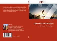 Buchcover von Urbanisme parasismique