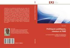 Portada del libro de Politiques publiques, réseaux et PME