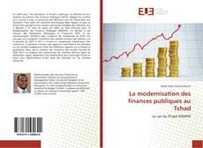 Couverture de La modernisation des finances publiques au Tchad