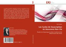 Bookcover of Les Cycles de Souscription en Assurance Non Vie