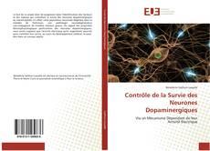Bookcover of Contrôle de la Survie des Neurones Dopaminergiques