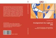 Enseignement du rugby en EPS kitap kapağı