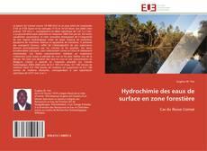 Bookcover of Hydrochimie des eaux de surface en zone forestière
