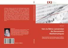 Bookcover of Vers la Rétro-conversion de Documents Mathématiques