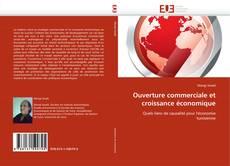 Bookcover of Ouverture commerciale et croissance économique
