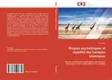 Bookcover of Risques asymétriques et stabilité des banques islamiques
