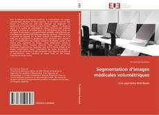 Segmentation d'images médicales volumétriques kitap kapağı