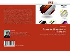 Économie Monétaire et Financière kitap kapağı