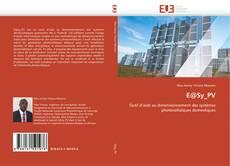 Bookcover of E@Sy_PV