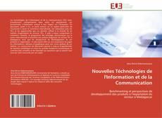 Couverture de Nouvelles Téchnologies de l'Information et de la Communication