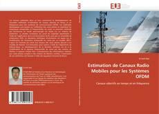 Estimation de Canaux Radio Mobiles pour les Systèmes OFDM kitap kapağı