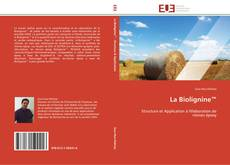 La Biolignine™ kitap kapağı