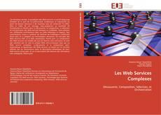 Buchcover von Les Web Services Complexes