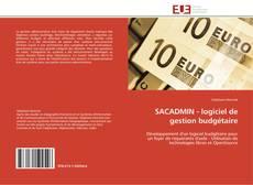 Couverture de SACADMIN - logiciel de gestion budgétaire