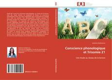 Bookcover of Conscience phonologique et Trisomie 21