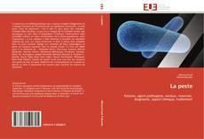 Bookcover of La peste