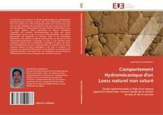 Buchcover von Comportement Hydromécanique d'un Loess naturel non saturé