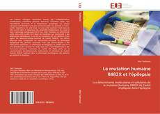 Обложка La mutation humaine R482X et l'épilepsie
