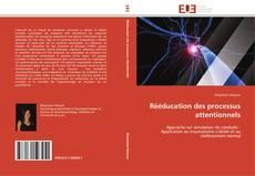 Rééducation des processus attentionnels的封面
