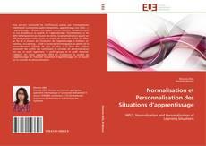 Normalisation et Personnalisation des  Situations d'apprentissage kitap kapağı