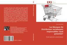 Les Marques De Distributeur socialement responsables: Quel potentiel? kitap kapağı