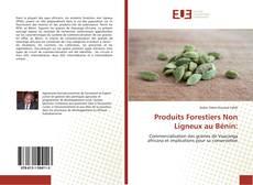Bookcover of Produits Forestiers Non Ligneux au Bénin: