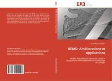 Capa do livro de BEMD: Améliorations et Applications