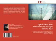 Обложка Optimisation de la consommation d'énergie dans les RCSF