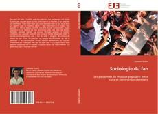 Borítókép a  Sociologie du fan - hoz